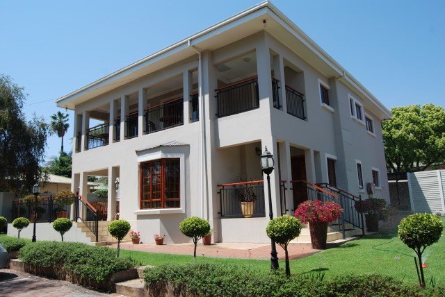Guest House Accommodation Pretoria Muckleneuk Accommodation